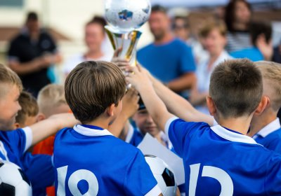 sports - award